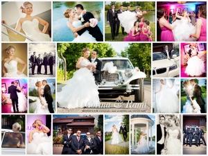 Lebanese Roumanian wedding