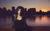 Photo shoot scenic Montreal