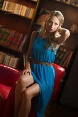 Ukranian Model Montreal
