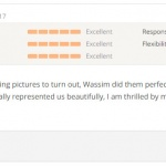 Good review on montreal wedding photographers