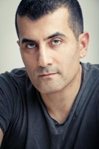 Portrait of Wassim Njeim